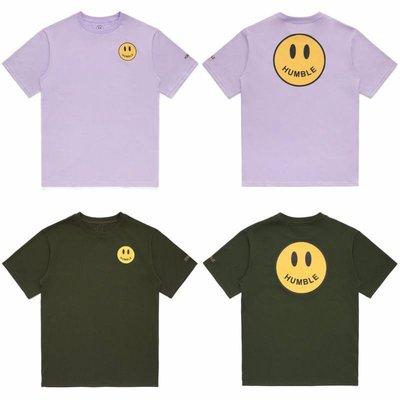 [FDOF] 預購 HUMBLE 19FW SMILEY FACE TEE 台灣自創品牌 微笑