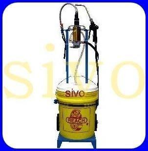 ☆SIVO電子商城☆潤寶泰 AOL-2390 氣動式 機油加油機(台)30 Liter 牛油機 ~實體公司店面