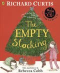 *小貝比的家*THE EMPTY STOCKING /平裝+CD