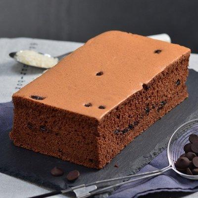 ?無添加☆無麩質?{ 恬米屋 } - 可可豆米蛋糕