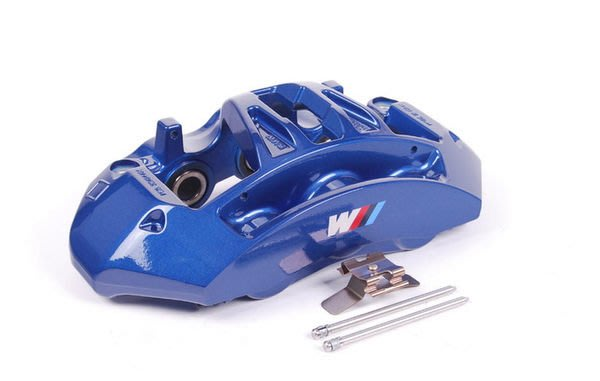 【樂駒】BMW 原廠 F10 M5 F06 F12 F13 M6 前大六 煞車組 制動 卡鉗 性能 升級 改裝 套件