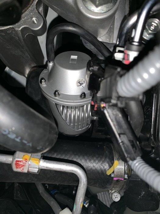 ☆光速改裝精品☆HONDA CRV5 CRV 5 1.5T SQV洩壓閥+渦輪洩壓閥座
