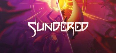 Sundered 支離破碎 STEAM 啟動序號 PC正版 數位版 原價468