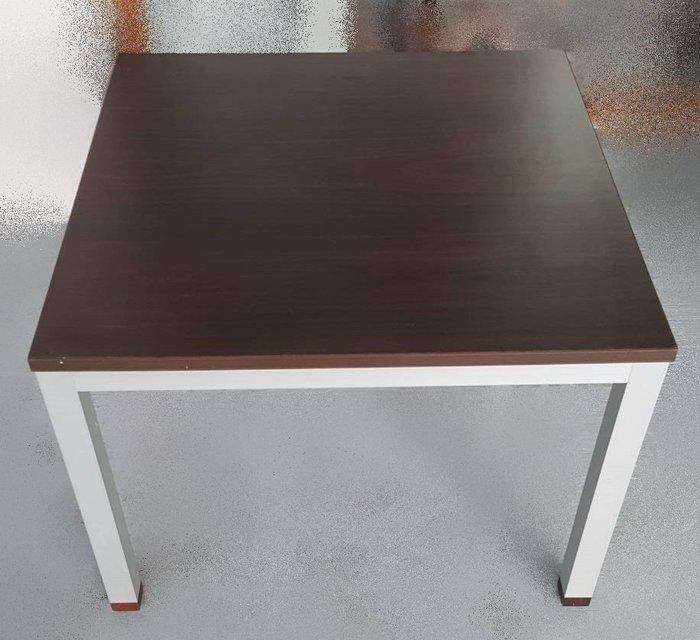 【宏品二手家具】中古家具 家電 A70206*胡桃小茶几*沙發組/桌椅/茶几/高低櫃/客廳傢俱大出清