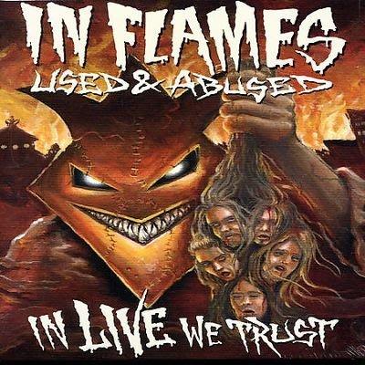 【搖滾帝國】IN FLAMES / Used & Abused (Arch Enemy 相關專輯)