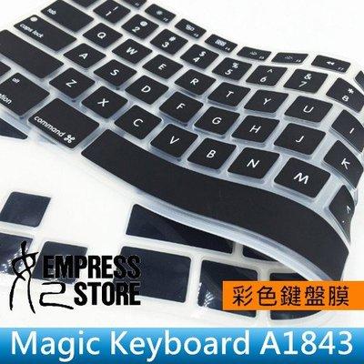 【妃小舖】APPLE Magic Keyboard A1843 數字 超薄 無線/藍芽 鍵盤 保護膜/鍵盤膜 防汙