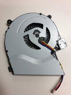 全新 ASUS 筆電風扇 X451MA X415 X415C X415E F551MA現貨供應 現場立即維修 保固三個月
