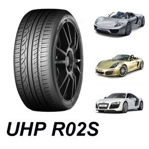 RYDANZ 雷登 R02 UHP 205/45/16 205/50/16 205/55/16 一次安裝四條超特價
