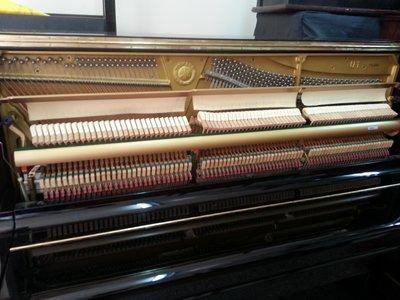 *大雅樂器*YAMAHA  U1鋼琴