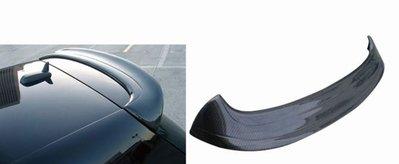 DJD19052838 VW 福斯 GOLF5 碳纖維尾翼 卡夢 CARBON