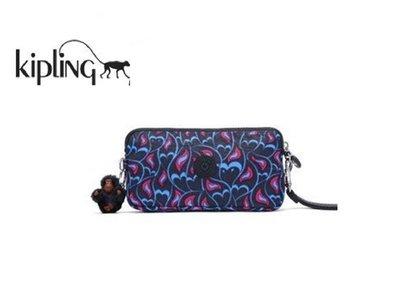 美國正品 KIPLING K70109K51 手拿包