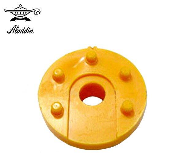 【JP.com】日本原裝 ALADDIN 阿拉丁煤油暖爐 調整旋鈕 離合器(黃色) BF-3911 BF-3912
