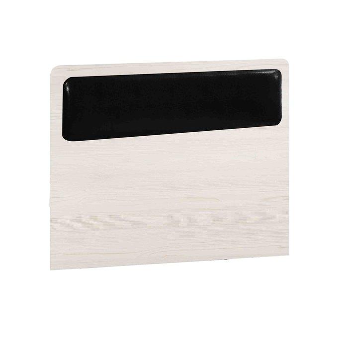 【人家人具】6尺皮革床頭片瑞士(鐵杉白/圓邊)ML417-2