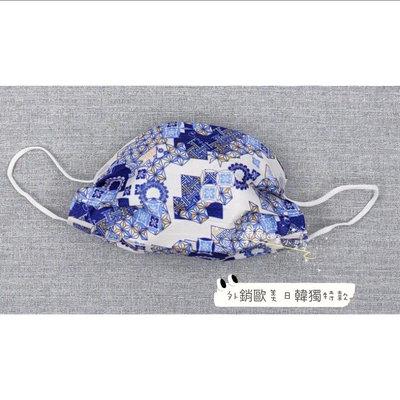 [韓娜]獨家首波歐洲教堂⛪️玻璃雕花風🌸五片ㄧ組特殊收藏光澤感成人平面口罩ㄧ次性非搜尋(🔍韓娜口罩)絕版款等您收藏衛生品現貨供應中衛生品售出不能退貨