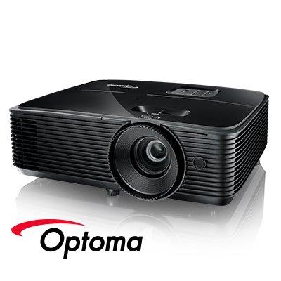 【新莊力笙音響】Optoma HD143X Full HD 3D劇院級投影機