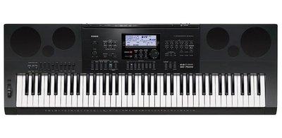 CASIO WK-7600  高階電子琴 新北市
