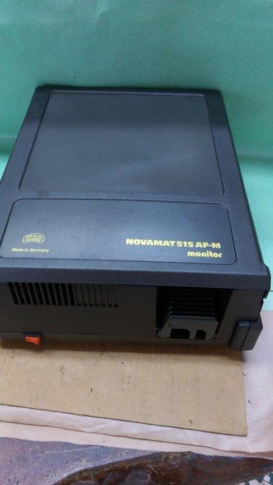 [幻燈機 專賣店] BRAUN NOVAMAT 515 AF-M  幻燈片投影機  Slide Projectors
