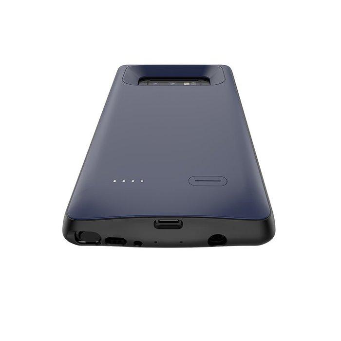 Samsung Galaxy Note 9 保護殼 保護套,Galaxy Note 9 電池背蓋 電池殼 充電器