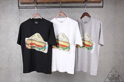 【HYDRA】Palace Plow Mans T-Shirt 三明治 短T 三角形 【PLC62】