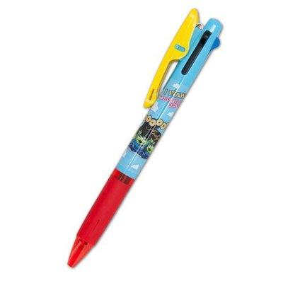 Miss莎卡娜代購【東京迪士尼樂園】﹝預購﹞玩具總動員4 三眼怪 三色原子筆