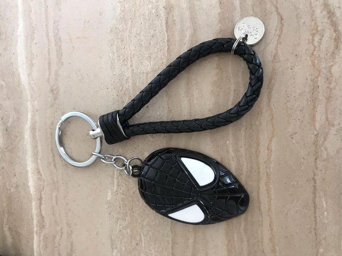 蜘蛛人鑰匙吊飾鐵製