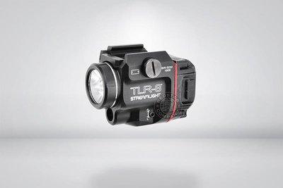 [01] TLR-8 戰術 槍燈 綠雷射 ( 雷射 指星筆 綠點 紅外線 紅點 激光 定標器 瞄準鏡 紅雷射 手電筒