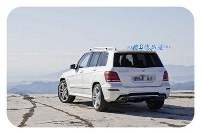 """賓士BENZ W204 GLK AMG """"2013年式正廠全新大包圍現貨到港"""