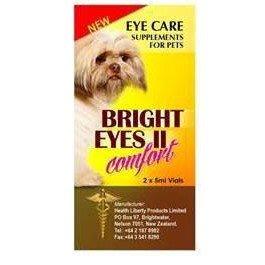 Bright Eyes 寵物晴亮滴劑5ml *2瓶
