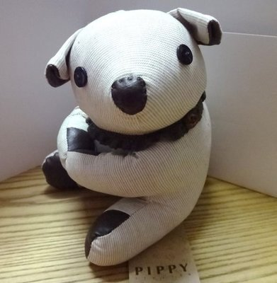 PIPPY全新無尾熊布偶