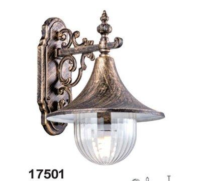 OUutdoor Flood Light Series 17501