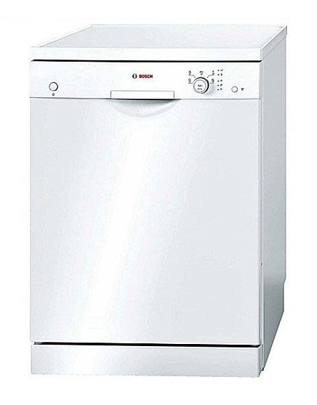 議價最便宜:Bosch 博世【SMS53D02TC】12人份 獨立式洗碗機(限區免運)另售SMS53E12TC