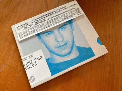 電音EDM-Luke Fair-Series Os_0.3路克菲爾Bedrock原創系列第三彈(特殊紙盒版本)