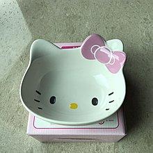 購自日本 Sanrio 專門店 Hello Kitty 頭碗連盒 實物超靚