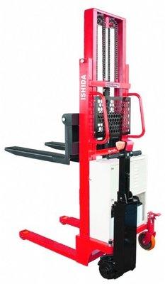 堆高機 電動堆高機 油壓推高機 小型堆高機 簡易堆高機 自走式堆高機  全電動 半電動 此為商品型錄請勿下標