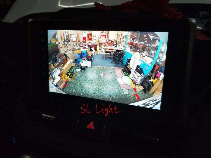 SL光電精品~2019 RAV4 RAV-4 五代 5代 專用 倒車影像 鏡頭 倒車 含距離支援 原廠主機 專用線組