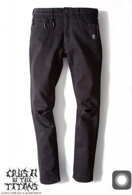 收購Slightly Numb Skinny pants LOT.1440-3