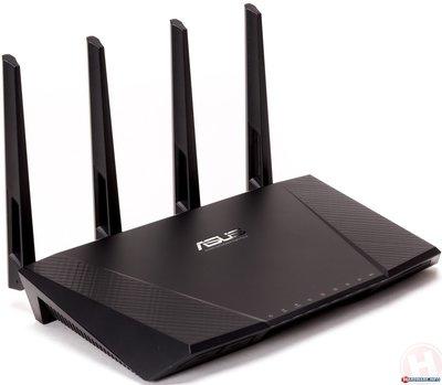 ASUS 華碩 RT-AC87U 高階 無線路由器 wifi rt-ac86u RT-AC68u RT-AC88U