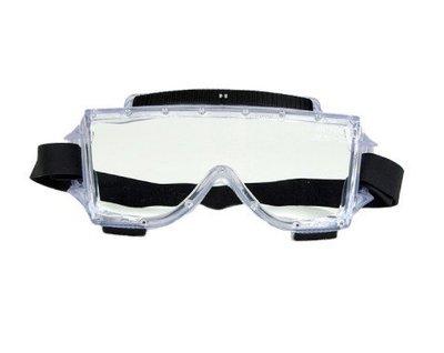 【老毛柑仔店】AO-454AF 護目鏡 3M 可內戴眼鏡 PC鏡片材質 防霧耐刮 抗UV 預防液體噴濺 新北市