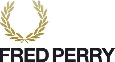 Fred Perry 桂冠刺繡 LOGO 橫幅 金 3m防水貼紙 尺寸120x30mm