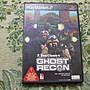 『懷舊電玩食堂』《正日本原版、有盒無書》【PS2】實體拍攝 火線獵殺 Ghost Recon