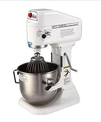【烘焙百貨】CM-SP800 桌上型直立式攪拌機(齒輪式)(升級白鐵)