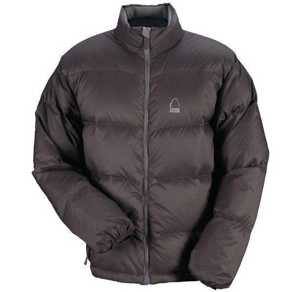 加拿大..Sierra  Designs~850 FP  超值防水透氣男羽絨夾克....(# 24104)