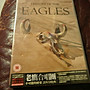EAGLES  老鷹合唱團  全新 2 DVD 100%新