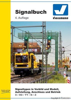 傑仲 博蘭 公司貨 Vissmann Signal book-German version 5299