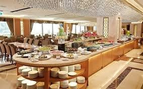 【威威票券】義大 天悅 百匯餐廳 下午茶券 平假日皆可使用免加價