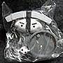 爭鮮 迴轉壽司運動公仔 - 第3彈 - 第二周 隱藏版(異色版 玉子太郎 ) - 201元起標