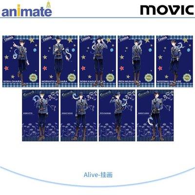 【好品質】【Alive-掛畫】2015agf animate日本正版【哆啦小鋪】
