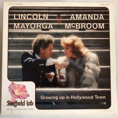 喇叭花銘盤 TAS 發燒榜單 amanda mcbroom/ growing up in Hollywood town #253