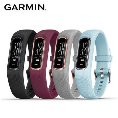 【新魅力3C】全新 Garmin vivosmart 4 健康心率手環 台灣公司貨