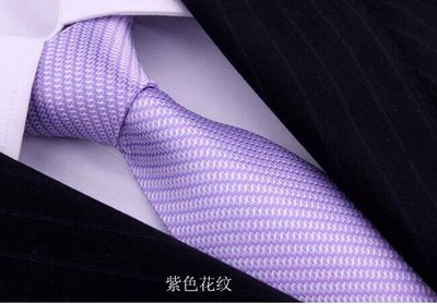 領帶 領巾 領結 領夾 領巾夾結婚領帶 桑蠶絲8.5厘米領帶男士商務正裝  禮盒
